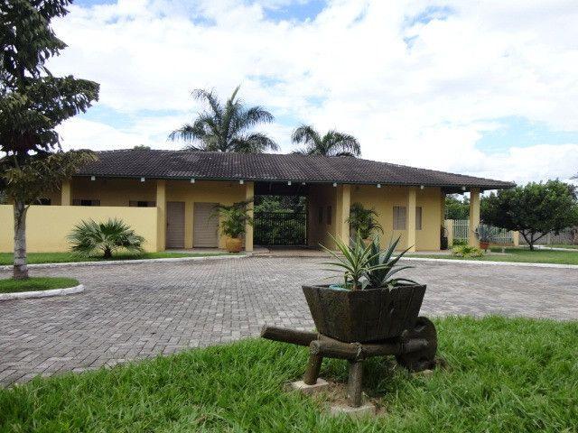 Terreno c/ 3.000 m2 Condomínio de Chácaras em Goiânia! - Foto 12