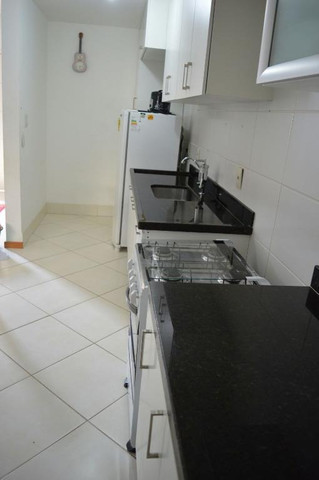 Casa no condomínio Chácara Flora- Morada de Laranjeiras - Serra - Foto 8