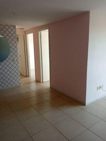 Apartamento Centro de Aquiraz (Alugado) - Foto 9