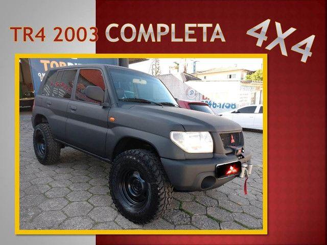 Tr4 2003 4x4 - Foto 10