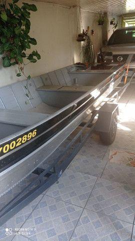 Barco aluminio - Foto 9