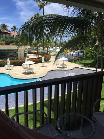 Resort Marulhos*Flat- Muro Alto- Venda
