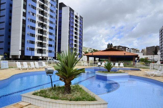 _ Condomínio Parque das Águas, apartamentos, com suíte. //