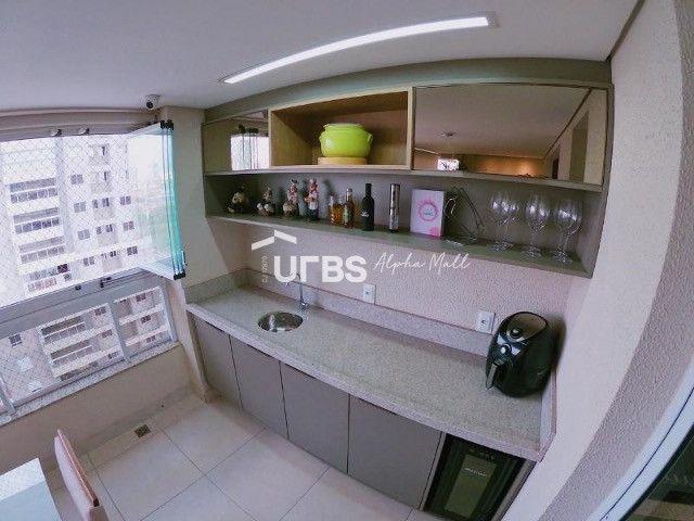 Apartamento Bueno América - 3 Suítes - 102 m2 - Foto 16