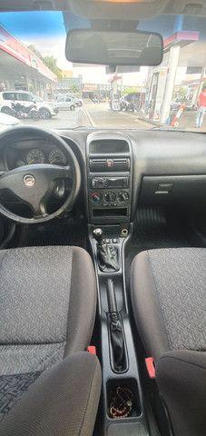 Chevrolet Astra 2.0 Mpfi Advantage 8v Flex 2009 - Foto 10