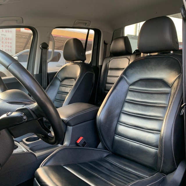 VW Amarok 2018 3.0 4x4 Diesel HighLine Extreme *IPVA 2020 grátis (81)99402.6607 - Foto 6