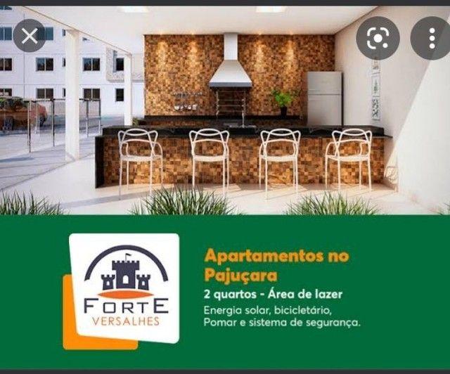 Repasso apartamento  na pajuçara em Maracanau  - Foto 5