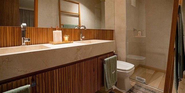 Apartamento à venda com 2 dormitórios em Setor oeste, Goiânia cod:RT21648 - Foto 8