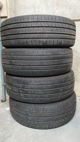 Jogo pneus Pirelli 225/60 R18 - Foto 3