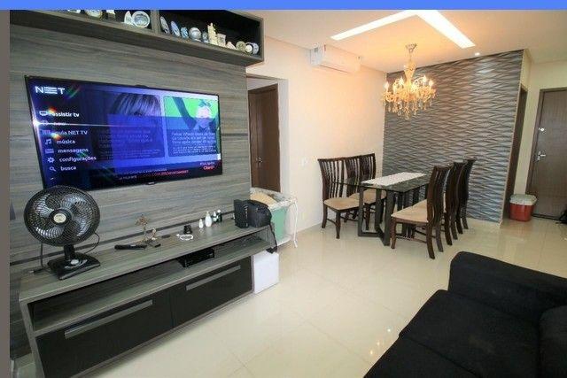 Ponta Negra Condomínio weekend Club Apartamento 3 Quartos