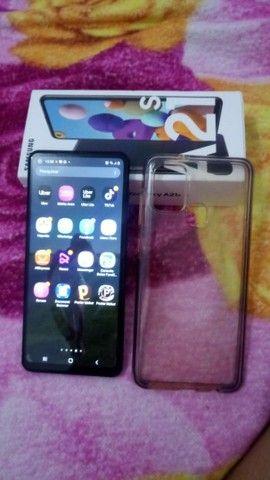 Samsung 21S