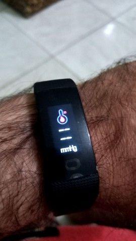 Relógio Smartband - Foto 6