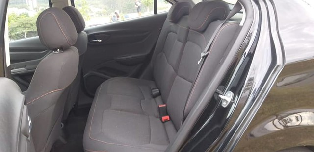 Chevrolet ONIX 1.4 MT LTZ 2013 FLEX - Foto 9