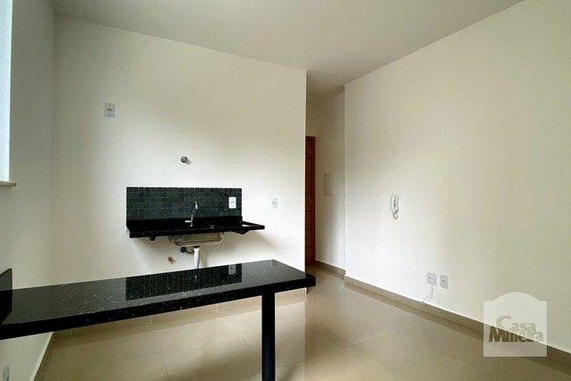 Apartamento à venda com 2 dormitórios em Ouro preto, Belo horizonte cod:279611 - Foto 3
