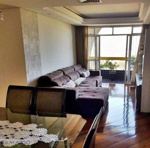 LOCAÇÃO   Apartamento, com 3 quartos em JD NOVO HORIZONTE, MARINGÁ