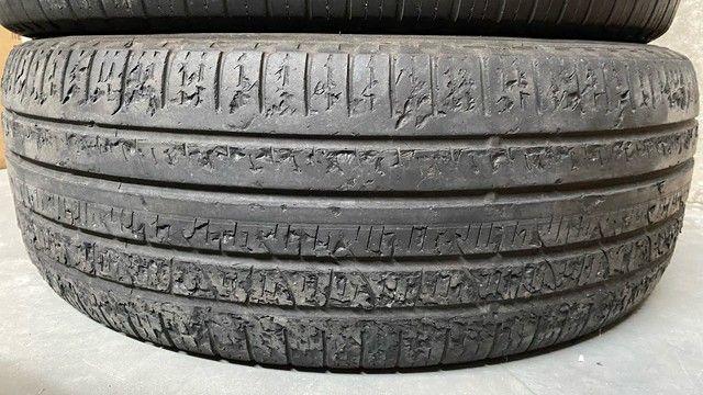 Jogo pneus Pirelli 225/60 R18 - Foto 5