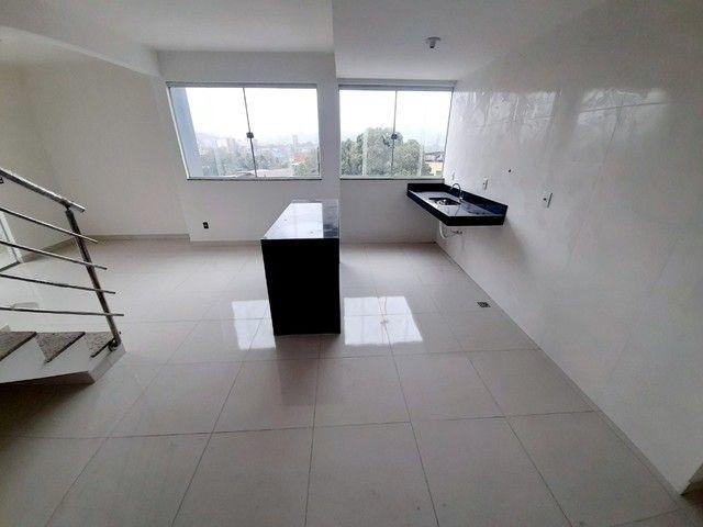 Apartamento à venda com 3 dormitórios em Jardim panorama, Ipatinga cod:1103 - Foto 2