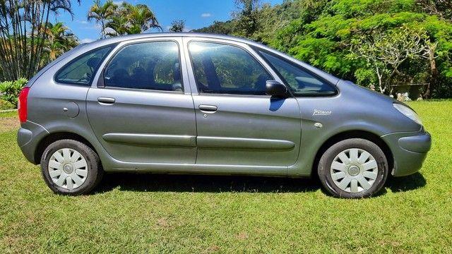 SUV Citroën Picasso 07, Espaço, Conforto, Economia! Oportunidade Abaixo da Tabela! - Foto 11