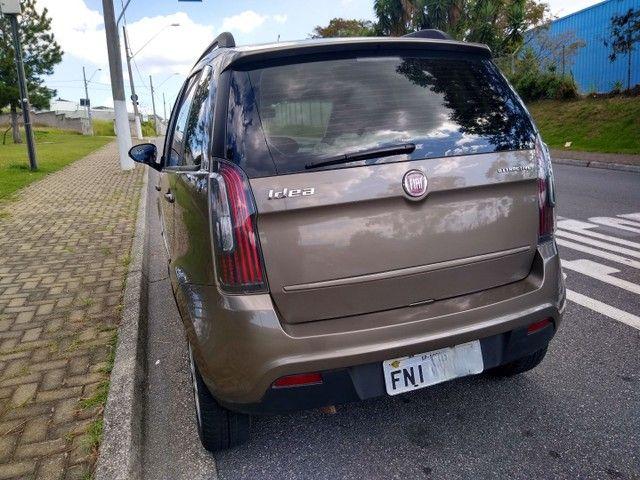 Fiat Idea Attractive 1.4 Fire Flex 8v 2014 - Foto 4