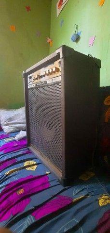 Caixa amplificador  - Foto 3