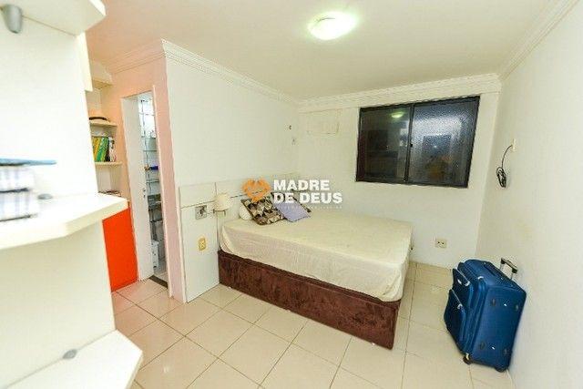 Excelente apartamento no bairro Cocó com 90m² - Fortaleza - Foto 5