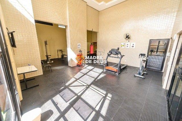 Excelente apartamento no bairro Cocó com 90m² - Fortaleza - Foto 17