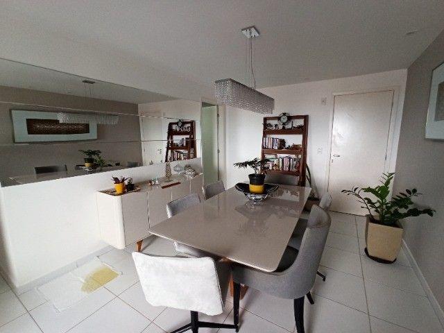 Apartamento 3 quartos na Gruta completo de moveis planejados - Foto 3