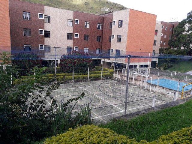 Apartamento para alugar com 3 dormitórios em Jardim quisisana, Pocos de caldas cod:L93212 - Foto 15