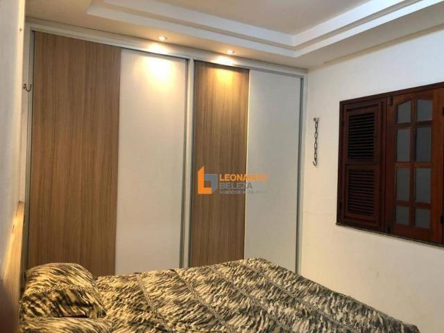 Casa Plana em Condomínio, 3 qtos à venda, 120 m² por R$ 260.000 - Lagoa Redonda - Fortalez - Foto 11