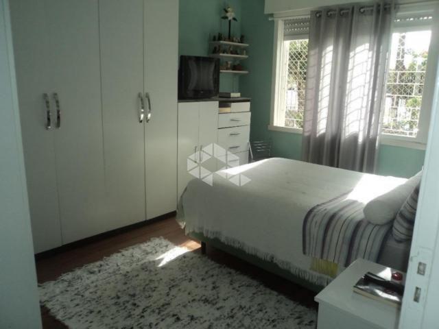 Apartamento à venda com 2 dormitórios em São sebastião, Porto alegre cod:AP13245 - Foto 8