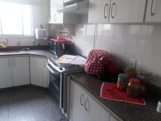 Apartamento à venda com 3 dormitórios em Caiçara, Belo horizonte cod:6304 - Foto 18