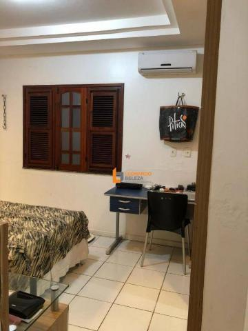 Casa Plana em Condomínio, 3 qtos à venda, 120 m² por R$ 260.000 - Lagoa Redonda - Fortalez - Foto 15