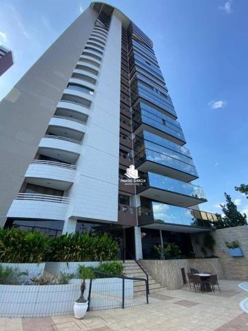 Apartamento com 5 dormitórios à venda, 308 m² por R$ 2.100.000,00 - Jóquei - Teresina/PI - Foto 5