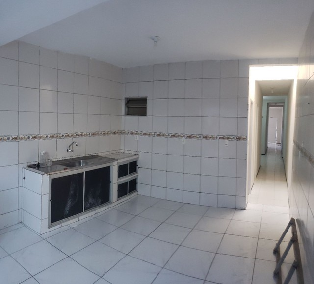 Otima casa duplex na Rua Pedro Pereira  - Foto 6