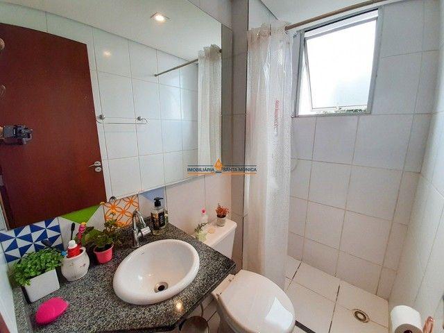 Apartamento à venda com 2 dormitórios em Santa branca, Belo horizonte cod:18126 - Foto 17