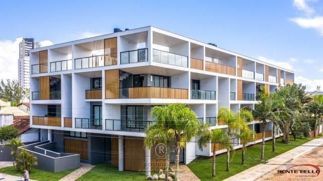 Apartamento 2 dormitórios Praia Grande Torres - Foto 2