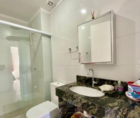 Apartamento 3 dormitórios próximo Lagoa do Violão - Foto 12
