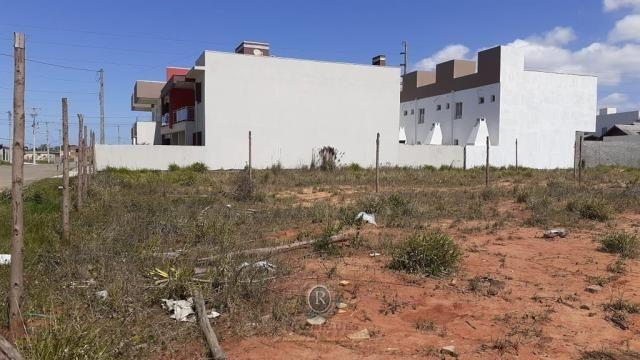 Terreno escriturado Morada das Palmeiras Torres - Foto 4