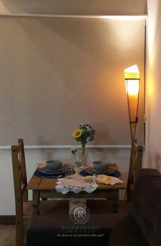 Apartamento 1 dormitório venda Torres rs - Foto 8
