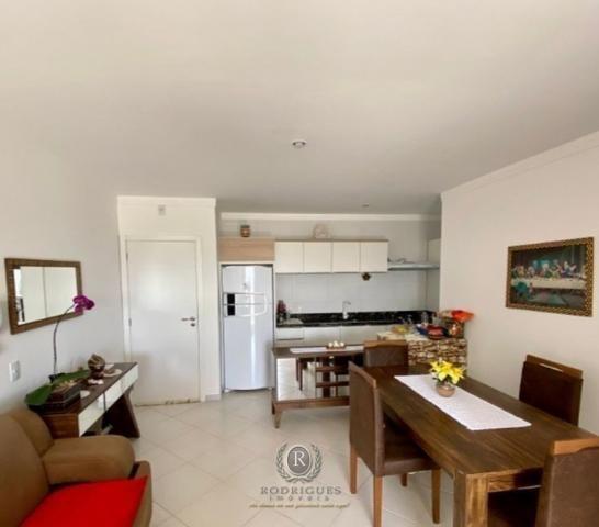 Apartamento 3 dormitórios próximo Lagoa do Violão - Foto 4