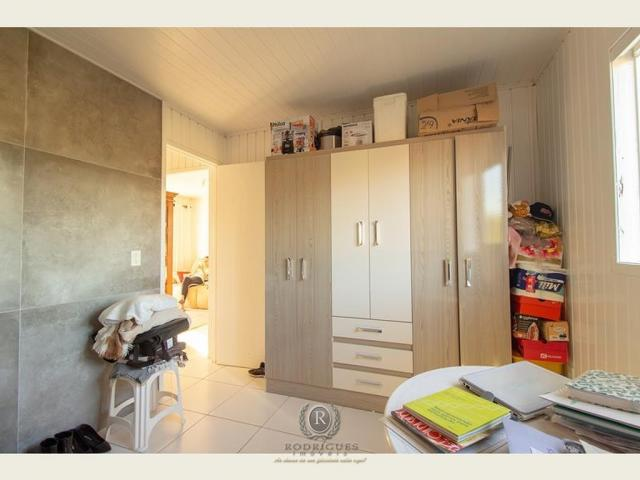 Casa 2 dormitórios semi-mobiliada Vila São João - Foto 19