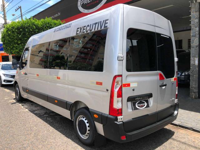 MASTER 2017/2018 2.3 DCI DIESEL MINIBUS EXECUTIVE 16L L3H2 3P MANUAL - Foto 4