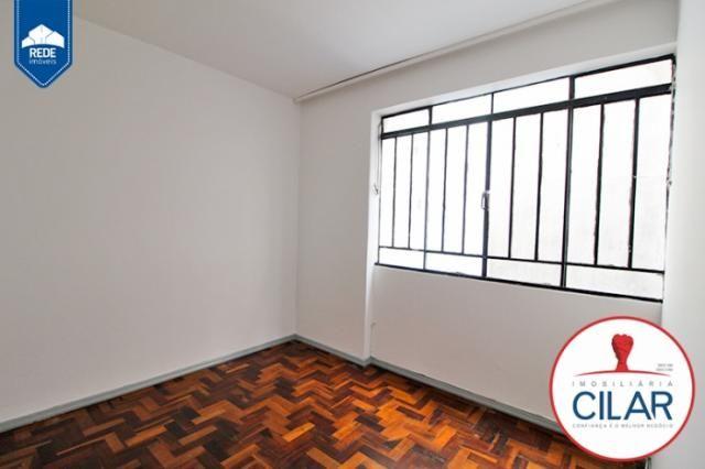 Apartamento para alugar com 3 dormitórios em São francisco, Curitiba cod:00694.002 - Foto 19