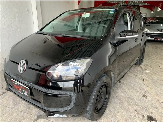 Volkswagen Up 1.0 mpi move up 12v flex 4p manual - Foto 3