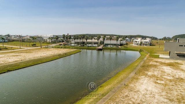 Terreno venda Condomínio Ilhas Park Torres RS - Foto 10