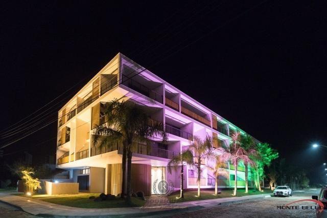 Apartamento 2 dormitórios Praia Grande Torres