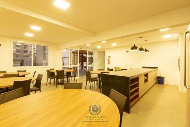 Apto Novo 2 dormitórios ( sendo 1 suite) em Torres - Foto 4