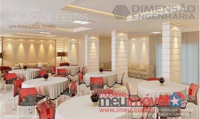 (136) - 3D Towers!! Aptos de 2 e 3 quartos prontos para morar!! Agende já uma visita!! - Foto 11