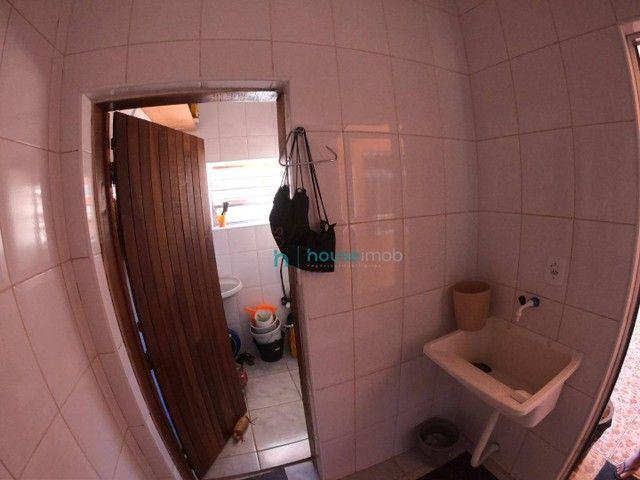 Sobrado com 4 dormitórios à venda, 243 m² de área construída por R$ 318.000 - Jardim Itama - Foto 6
