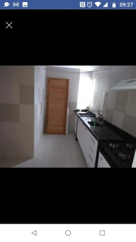 Vendo ou troco apartamento quitado - Foto 4